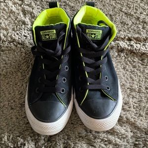 Men's Converse All Star high tops
